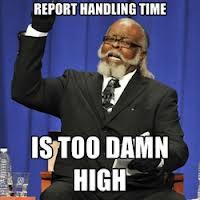 Time Handling